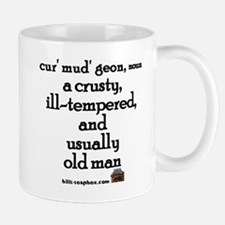 Curmudgeon Mugs