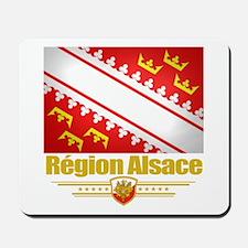 Alsace Region Mousepad