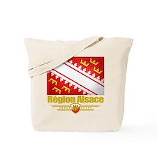 Alsace Region Tote Bag