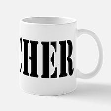 Moocher Mug