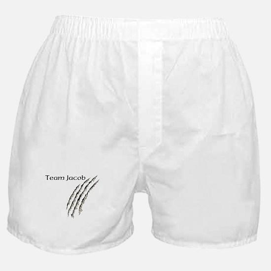 Unique Werewolves Boxer Shorts