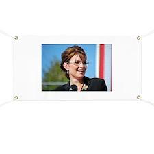 Sarah Palin Banner