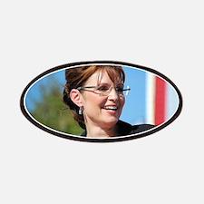 Sarah Palin Patches