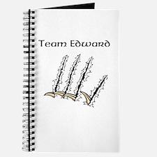 Team Edward Journal