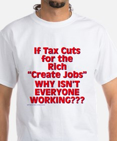 $19.99 Tax Cuts for the Rich Shirt