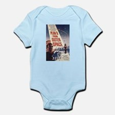 Plan 9 Infant Bodysuit