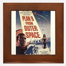 Plan 9 Framed Tile