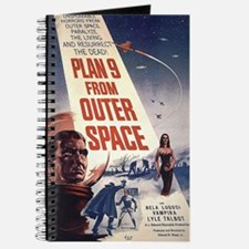 Plan 9 Journal
