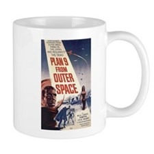 Plan 9 Mug