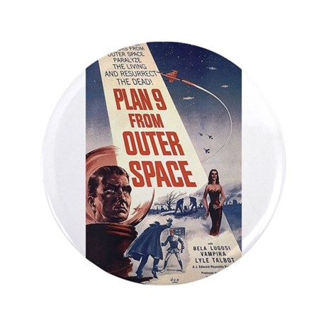 "Plan 9 3.5"" Button"