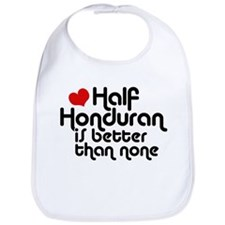 Half Honduran Bib