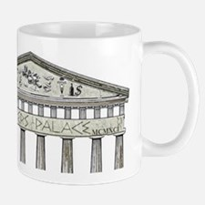 Deaser's Palace Mug