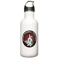 HU01 Sports Water Bottle
