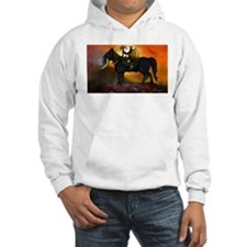 Beast Rider Hoodie