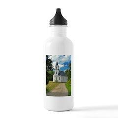 Riverside Presbyterian Churc Water Bottle