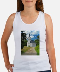 Riverside Presbyterian Churc Women's Tank Top
