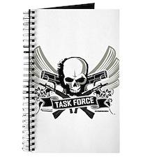 Modern Task Force Warfare Journal