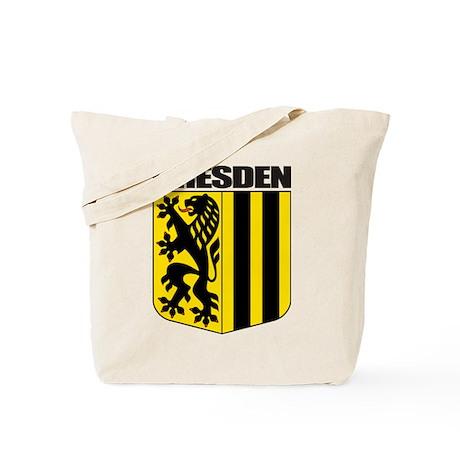Dresden Tote Bag