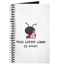 Little Lady 4 Journal