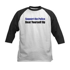 Support the Police Tee