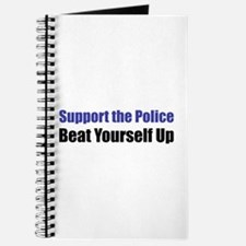 Support the Police Journal