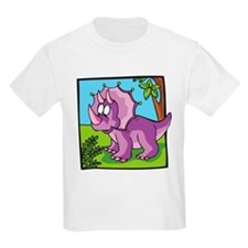 Cute Triceratops T-Shirt