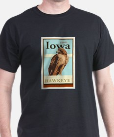 Travel Iowa T-Shirt