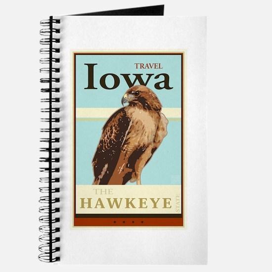 Travel Iowa Journal