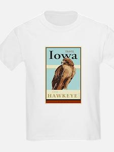 Travel Iowa T-Shirt