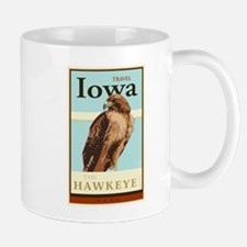 Travel Iowa Mug