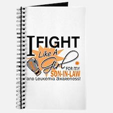 Fight Like a Girl Leukemia Journal