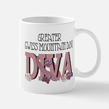 Swissie DIVA Mug