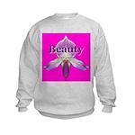 Beauty Kids Sweatshirt