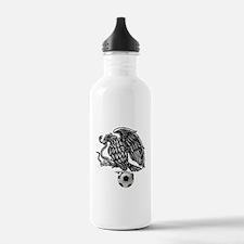 Mexico Logo Water Bottle