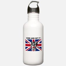 British Bulldog Water Bottle