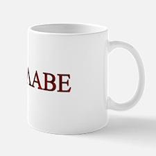 "Molon Labe (""Come take them"") Mug"
