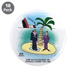 """Lawyer's 3.5"""" Button (10 pack)"""