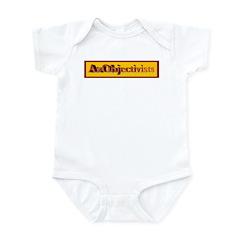 AzObjectivists Infant Creeper