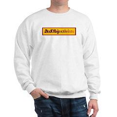 AzObjectivists Sweatshirt
