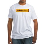 AzObjectivists Fitted T-Shirt