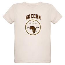 Africa Soccer T-Shirt