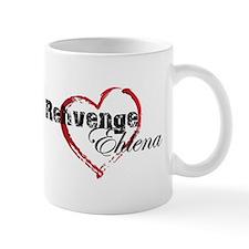 Abstract Heart Mug - Rehvenge and Ehlena
