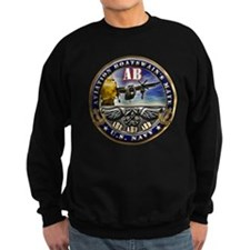 US Navy Aviation Boatswains Mate Sweatshirt