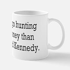 Hunting with Dick Cheney Mug