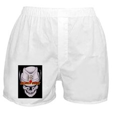 Cute Hillbilly Boxer Shorts