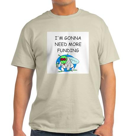 Medical research joke Light T-Shirt