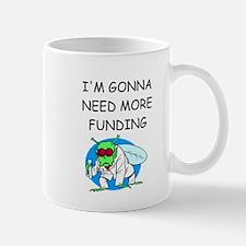 Medical research joke Mug