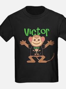 Little Monkey Victor T