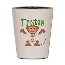 Little Monkey Tristan Shot Glass