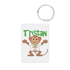 Little Monkey Tristan Keychains